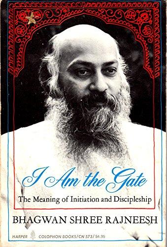 9780060905736: I Am the Gate (Harper colophon books)