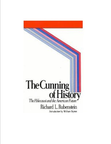 9780060905972: Cunning of History (Harper Colophon Books; Cn597)