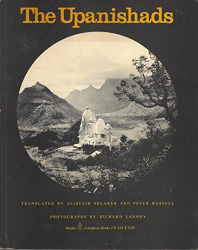 9780060906153: The Upanishads (Harper Colophon Books)