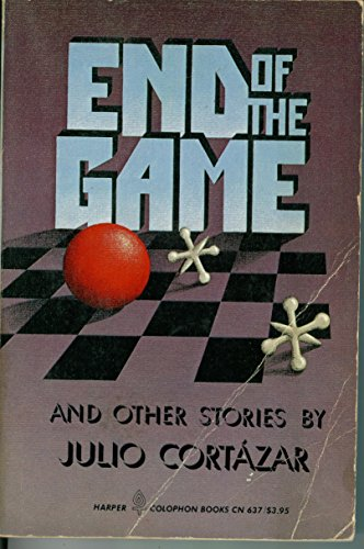 9780060906375: End of the Game