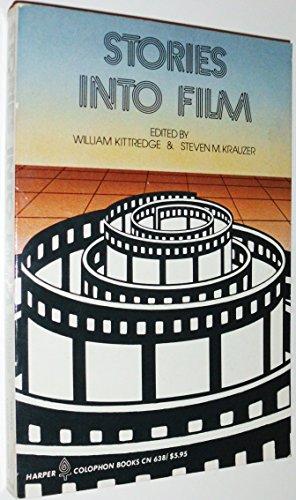 9780060906382: Stories into film (Harper Colophon Books)