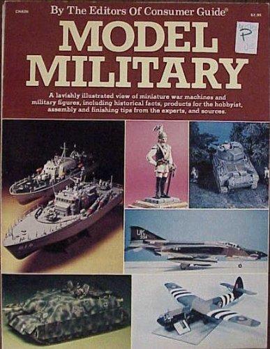 9780060906412: Model Military