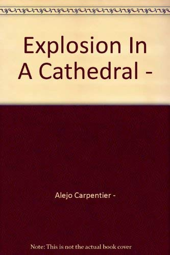 9780060906511: Title: Explosion in a Cathedral