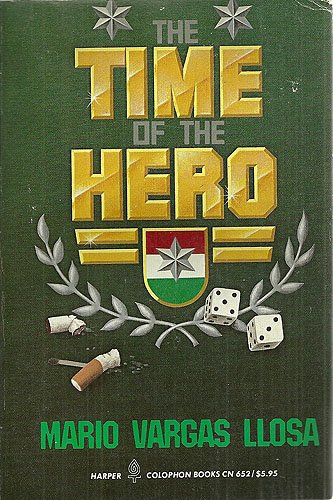 9780060906528: The Time of the Hero