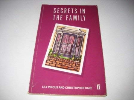 Secrets in the Family: Lily and Dare,