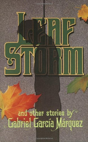 """9780060906993: """" Leaf Storm"""" and Other Stories (Harper Colophon Books)"""