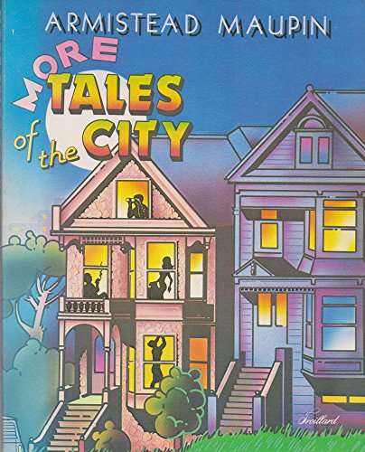 9780060907266: More Tales of the City