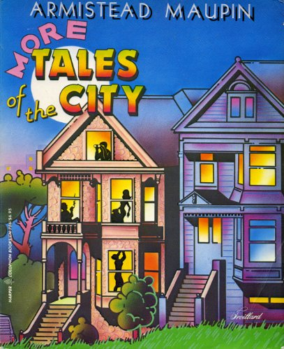 9780060907266: More Tales of the City (Harper colophon books)