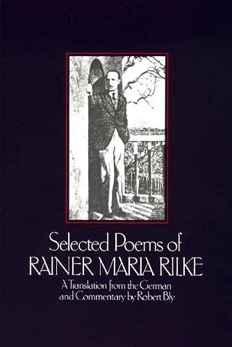 9780060907273: Selected Poems of Rainer Maria Rilke