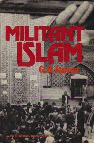 9780060907594: Militant Islam