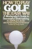 9780060907662: How to Play Golf the Easy Way (Harper colophon books)