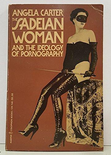 9780060907686: The Sadeian Woman