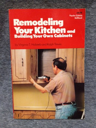 Remodeling your kitchen and building your own: Habeeb, Virginia T.