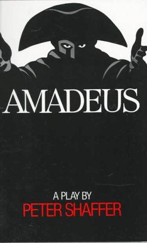 9780060907839: Peter Shaffer's Amadeus