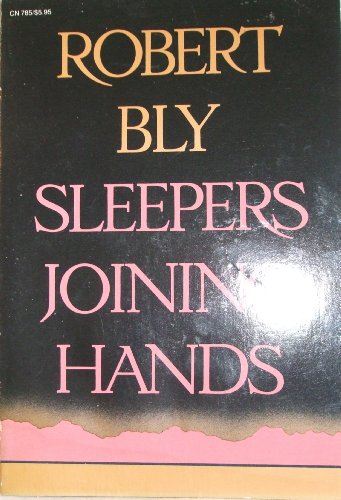 9780060907853: Sleepers Joining Hands (Harper colophon books)