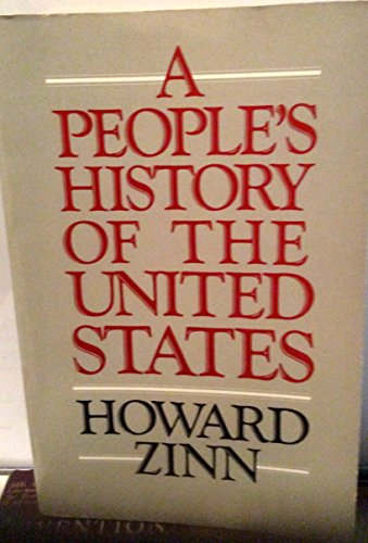 9780060907921: A People's History of the United States