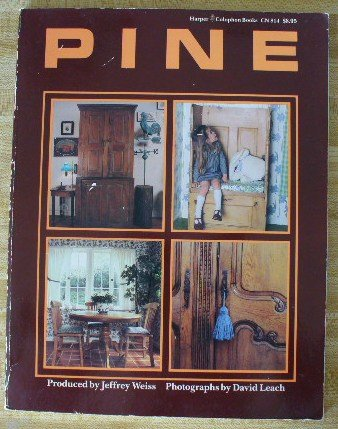 9780060908140: Pine (Harper colophon books)