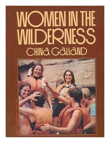 9780060908171: Women in the Wilderness (Harper colophon books ; CN 817)