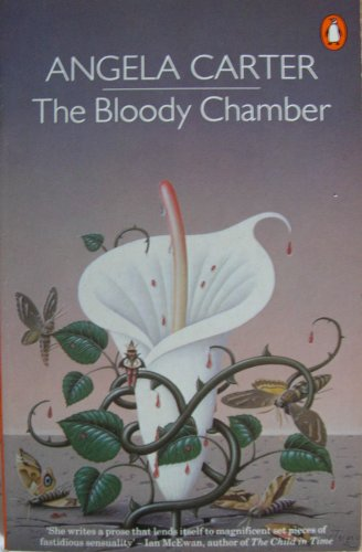 9780060908362: The Bloody Chamber and other adult tales
