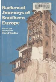 9780060908386: Backroad Journeys of Southern Europe