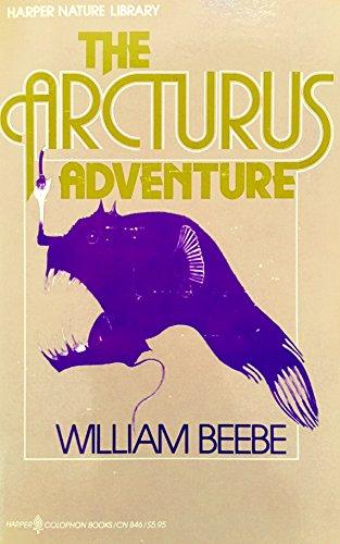 9780060908461: Arcturus Adventure