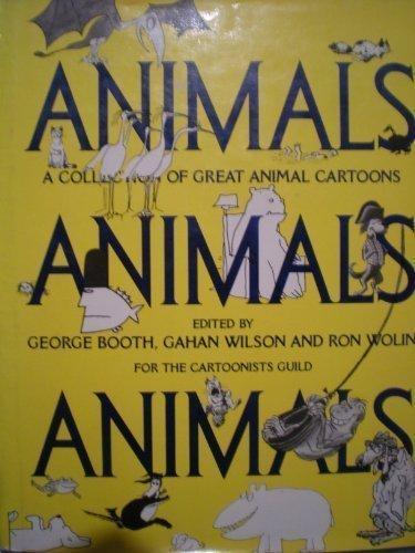 9780060908539: Animals, Animals, Animals