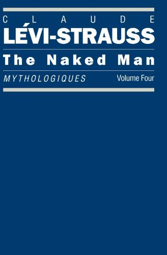 9780060908928: The Naked Man