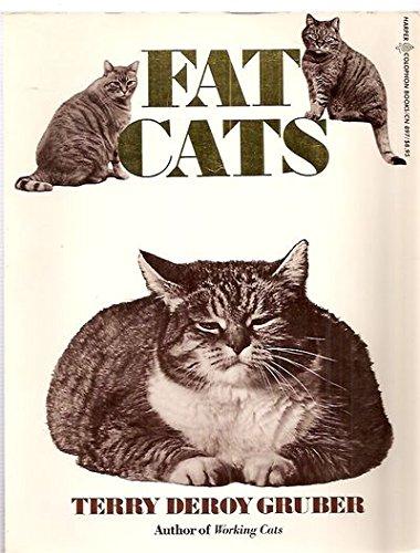 9780060908973: Fat Cats
