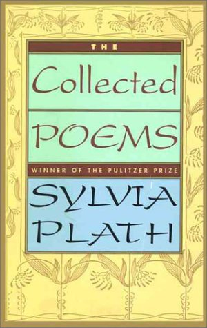 9780060909000: Sylvia Plath: Collected Poems