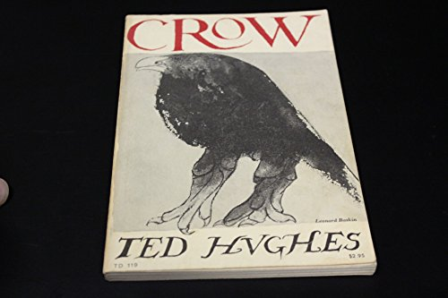 9780060909055: Crow: From the Life and Songs of the Crow