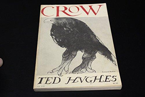 9780060909055: Crow