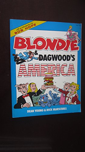 9780060909086: Blondie & Dagwood's America