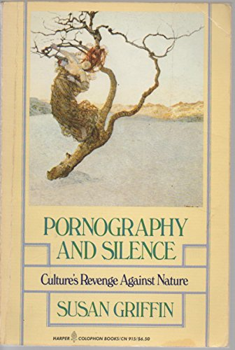 9780060909154: Pornography and Silence