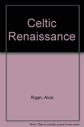 9780060909468: Celtic Renaissance