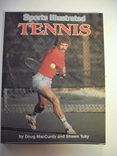 9780060909550: Sports Illustrated Tennis (Sports Illustrated Library)