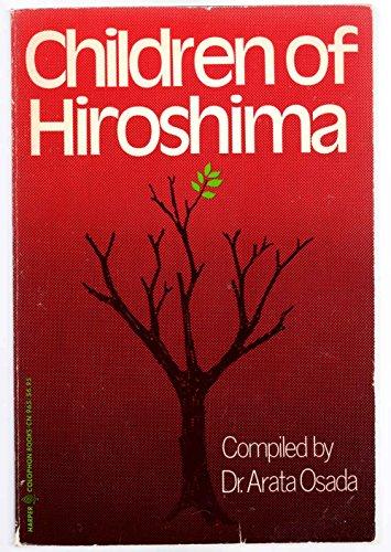 Children of Hiroshima (Harper Colophon Books): Arata Osada