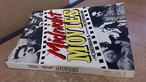 9780060909901: Midnight Movies