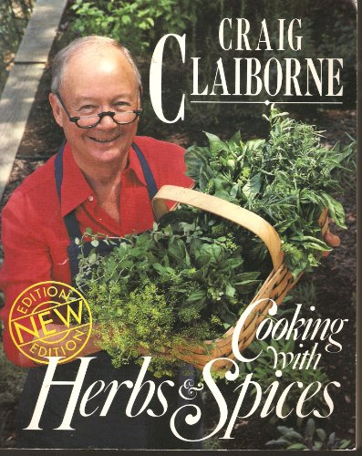 9780060909987: Cooking With Herbs and Spices