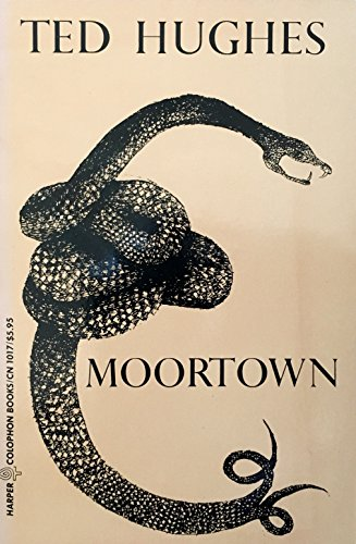 9780060910174: Moortown (Harper Colophon Books)