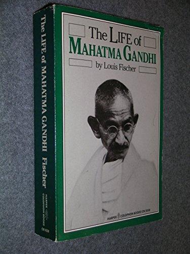 9780060910389: The Life of Mahatma Gandhi (Harper colophon books)