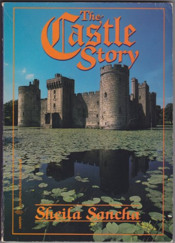 The castle story (Harper colophon books): Sancha, Sheila