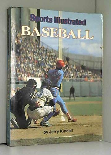 9780060910556: Sports Illustrated Baseball (Harper Colophon Books)