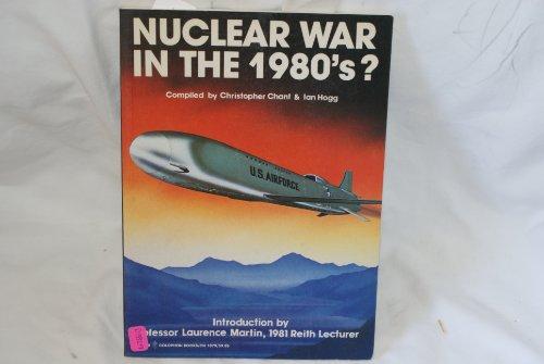 9780060910792: Nuclear War in the 1980's (Harper Colophon Books)