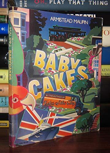 Babycakes: Maupin, Armistead