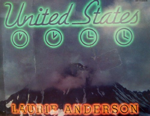 United States: Anderson, Laurie