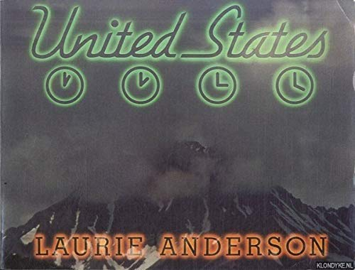 9780060911102: United States