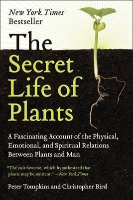 9780060911126: Secret Life of Plants