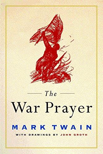 9780060911133: The War Prayer