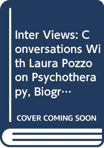 Inter Views: Conversations With Laura Pozzo on: Hillman, James