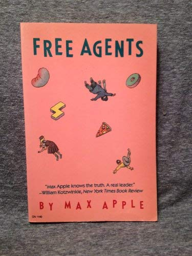 9780060911409: Free Agents
